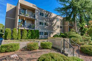 "Main Photo: 301 1121 HOWIE Avenue in Coquitlam: Central Coquitlam Condo for sale in ""THE WILLOWS"" : MLS®# R2399878"