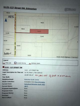 Photo 18: 5125 127 Street in Edmonton: Zone 55 House for sale : MLS®# E4171489
