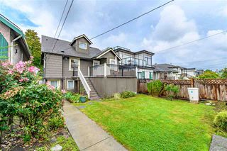Photo 10: 2810 MCGILL Street in Vancouver: Hastings Sunrise House for sale (Vancouver East)  : MLS®# R2404671