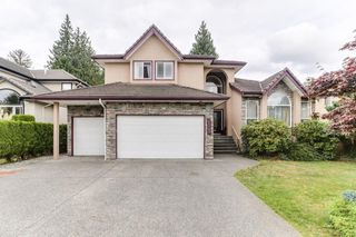 "Main Photo: 20927 115 Avenue in Maple Ridge: Southwest Maple Ridge House for sale in ""Golf Lane Estates"" : MLS®# R2404958"