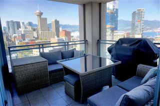"Main Photo: 1702 183 KEEFER Place in Vancouver: Downtown VW Condo for sale in ""Paris Place"" (Vancouver West)  : MLS®# R2413405"