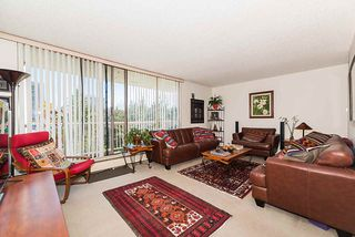 Photo 4: 803 2020 FULLERTON AVENUE in North Vancouver: Pemberton NV Condo for sale : MLS®# R2403591