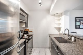 Photo 6: 205 888 HAMILTON Street in Vancouver: Downtown VW Condo for sale (Vancouver West)  : MLS®# R2419562