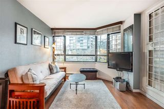 Photo 3: 205 888 HAMILTON Street in Vancouver: Downtown VW Condo for sale (Vancouver West)  : MLS®# R2419562