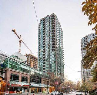 Photo 13: 205 888 HAMILTON Street in Vancouver: Downtown VW Condo for sale (Vancouver West)  : MLS®# R2419562