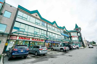 Photo 1: 308 9278 120 Street in Surrey: Queen Mary Park Surrey Condo for sale : MLS®# R2423691
