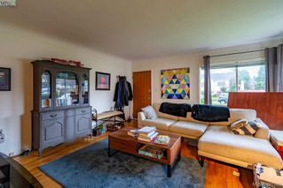 Photo 6: 180/182 Howe St in VICTORIA: Vi Fairfield West Full Duplex for sale (Victoria)  : MLS®# 833799