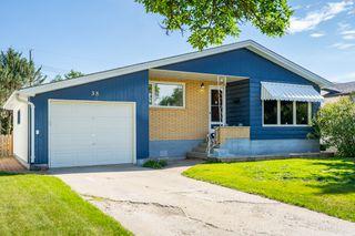 Photo 1: 35 Donegal Bay in Winnipeg: East Kildonan House for sale (3B)  : MLS®# 1916117