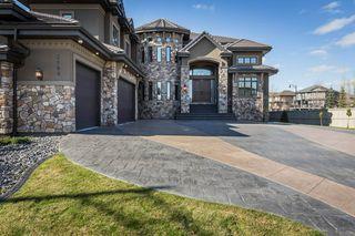 Photo 2: 3104 WATSON Green in Edmonton: Zone 56 House for sale : MLS®# E4197427