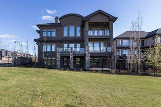 Photo 47: 3104 WATSON Green in Edmonton: Zone 56 House for sale : MLS®# E4197427