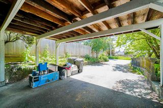 Photo 29: 6316 DAWSON Street in Burnaby: Parkcrest House for sale (Burnaby North)  : MLS®# R2460457