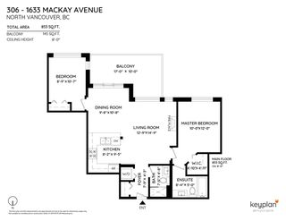 "Photo 21: 306 1633 MACKAY Avenue in North Vancouver: Pemberton NV Condo for sale in ""Touchstone"" : MLS®# R2462638"