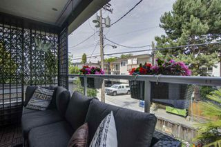 "Photo 22: 203 1665 ARBUTUS Street in Vancouver: Kitsilano Condo for sale in ""The Beaches"" (Vancouver West)  : MLS®# R2463318"