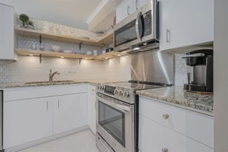 "Photo 7: 203 1665 ARBUTUS Street in Vancouver: Kitsilano Condo for sale in ""The Beaches"" (Vancouver West)  : MLS®# R2463318"