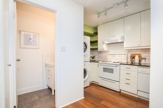 """Photo 7: 7 1263 W 8TH Avenue in Vancouver: Fairview VW Townhouse for sale in """"Birch Gardens"""" (Vancouver West)  : MLS®# R2471915"""