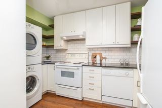 """Photo 6: 7 1263 W 8TH Avenue in Vancouver: Fairview VW Townhouse for sale in """"Birch Gardens"""" (Vancouver West)  : MLS®# R2471915"""