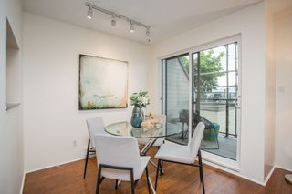 """Photo 9: 7 1263 W 8TH Avenue in Vancouver: Fairview VW Townhouse for sale in """"Birch Gardens"""" (Vancouver West)  : MLS®# R2471915"""
