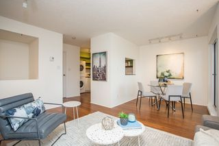 """Photo 4: 7 1263 W 8TH Avenue in Vancouver: Fairview VW Townhouse for sale in """"Birch Gardens"""" (Vancouver West)  : MLS®# R2471915"""