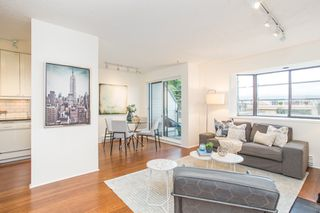 """Photo 3: 7 1263 W 8TH Avenue in Vancouver: Fairview VW Townhouse for sale in """"Birch Gardens"""" (Vancouver West)  : MLS®# R2471915"""