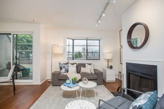 """Photo 2: 7 1263 W 8TH Avenue in Vancouver: Fairview VW Townhouse for sale in """"Birch Gardens"""" (Vancouver West)  : MLS®# R2471915"""