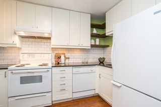 """Photo 17: 7 1263 W 8TH Avenue in Vancouver: Fairview VW Townhouse for sale in """"Birch Gardens"""" (Vancouver West)  : MLS®# R2471915"""
