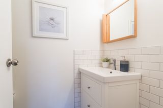 """Photo 8: 7 1263 W 8TH Avenue in Vancouver: Fairview VW Townhouse for sale in """"Birch Gardens"""" (Vancouver West)  : MLS®# R2471915"""