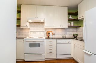 """Photo 5: 7 1263 W 8TH Avenue in Vancouver: Fairview VW Townhouse for sale in """"Birch Gardens"""" (Vancouver West)  : MLS®# R2471915"""