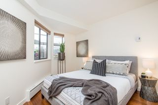 """Photo 11: 7 1263 W 8TH Avenue in Vancouver: Fairview VW Townhouse for sale in """"Birch Gardens"""" (Vancouver West)  : MLS®# R2471915"""
