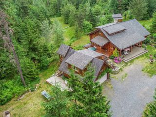 Photo 39: 2600 South Forks Rd in NANAIMO: Na Extension House for sale (Nanaimo)  : MLS®# 844088