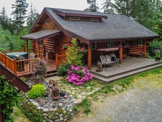 Main Photo: 2600 South Forks Rd in NANAIMO: Na Extension House for sale (Nanaimo)  : MLS®# 844088