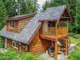 Photo 52: 2600 South Forks Rd in NANAIMO: Na Extension House for sale (Nanaimo)  : MLS®# 844088