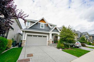 "Photo 2: 21071 78B Avenue in Langley: Willoughby Heights House for sale in ""Yorkson South"" : MLS®# R2474012"