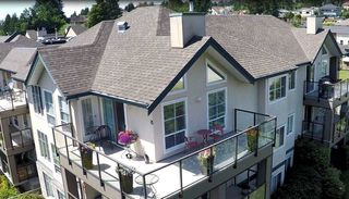 Main Photo: 305 33150 4TH AVENUE in Mission: Mission BC Condo for sale : MLS®# R2469978