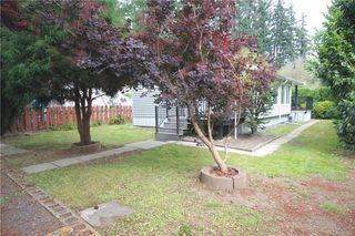Photo 37: 49 2911 Sooke Lake Rd in Langford: La Langford Proper Manufactured Home for sale : MLS®# 843955