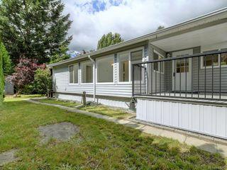 Photo 38: 49 2911 Sooke Lake Rd in Langford: La Langford Proper Manufactured Home for sale : MLS®# 843955