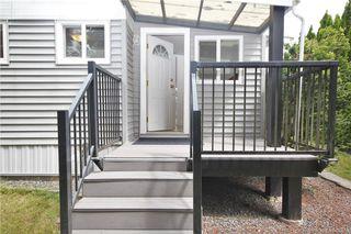 Photo 23: 49 2911 Sooke Lake Rd in Langford: La Langford Proper Manufactured Home for sale : MLS®# 843955