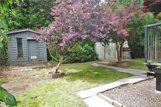 Photo 32: 49 2911 Sooke Lake Rd in Langford: La Langford Proper Manufactured Home for sale : MLS®# 843955