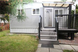 Photo 24: 49 2911 Sooke Lake Rd in Langford: La Langford Proper Manufactured Home for sale : MLS®# 843955