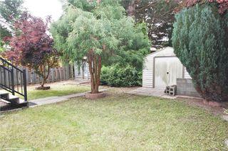 Photo 34: 49 2911 Sooke Lake Rd in Langford: La Langford Proper Manufactured Home for sale : MLS®# 843955