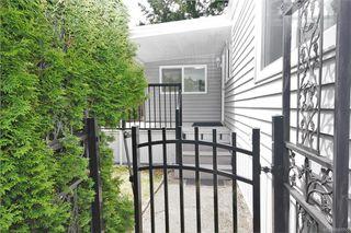 Photo 3: 49 2911 Sooke Lake Rd in Langford: La Langford Proper Manufactured Home for sale : MLS®# 843955