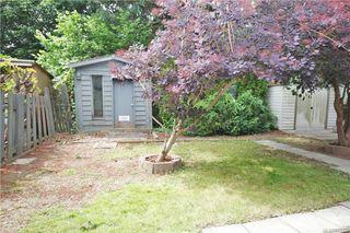 Photo 33: 49 2911 Sooke Lake Rd in Langford: La Langford Proper Manufactured Home for sale : MLS®# 843955