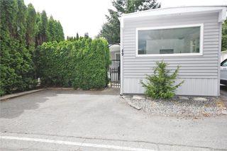 Photo 2: 49 2911 Sooke Lake Rd in Langford: La Langford Proper Manufactured Home for sale : MLS®# 843955