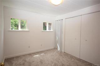 Photo 18: 49 2911 Sooke Lake Rd in Langford: La Langford Proper Manufactured Home for sale : MLS®# 843955