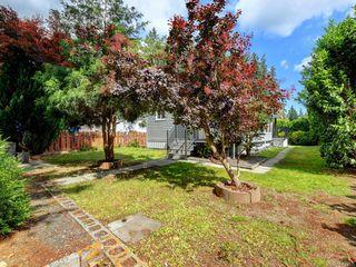 Photo 40: 49 2911 Sooke Lake Rd in Langford: La Langford Proper Manufactured Home for sale : MLS®# 843955