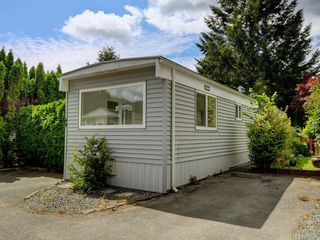 Photo 1: 49 2911 Sooke Lake Rd in Langford: La Langford Proper Manufactured Home for sale : MLS®# 843955
