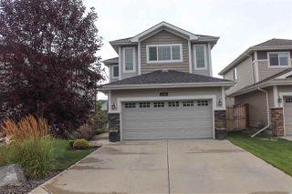 Main Photo: 3745 ALEXANDER Crescent in Edmonton: Zone 55 House for sale : MLS®# E4214393