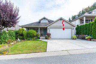 "Main Photo: 13 43875 CHILLIWACK MOUNTAIN Road in Chilliwack: Chilliwack Mountain House for sale in ""Vista Ridge"" : MLS®# R2501398"