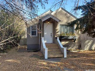 Main Photo: 1234 E Avenue North in Saskatoon: Mayfair Residential for sale : MLS®# SK828452