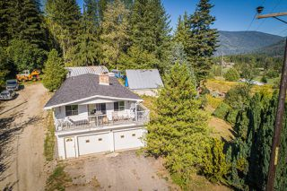 Photo 2: 2402 SILVER KING ROAD in Nelson: House for sale : MLS®# 2454187