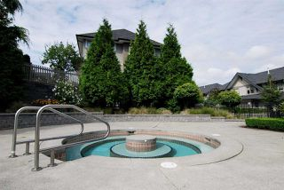 """Photo 31: 27 15175 62A Avenue in Surrey: Sullivan Station Townhouse for sale in """"Brooklands"""" : MLS®# R2518946"""
